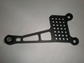Right Hand Mount Plate: Yamaha R6 (06-18). RSY010MR